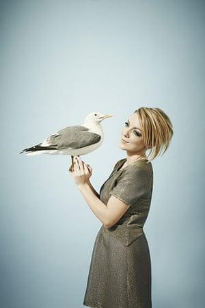 Observer Photography: Sheridan Smith 2