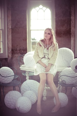 Observer Photography: Fashion 2