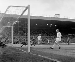 Leeds and Chelsea: Jimmy Greenhof