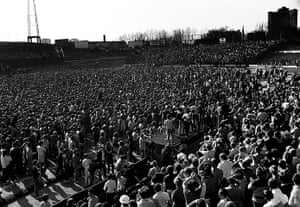 Leeds and Chelsea: 1984 aftermath