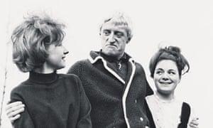 Jimmy Savile in 1964