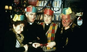 father ted christmas special