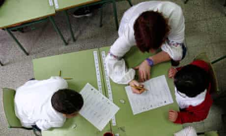 teacher training skills