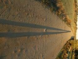 Montezuma shadow