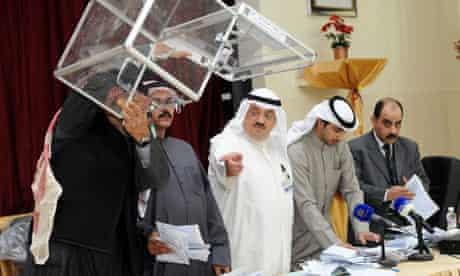 Kuwait elections