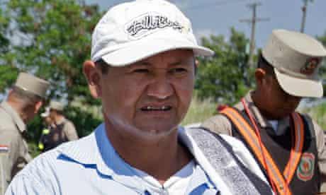 Vidal Vega