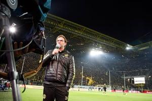 Borussia Dortmund: Jurgen Klopp