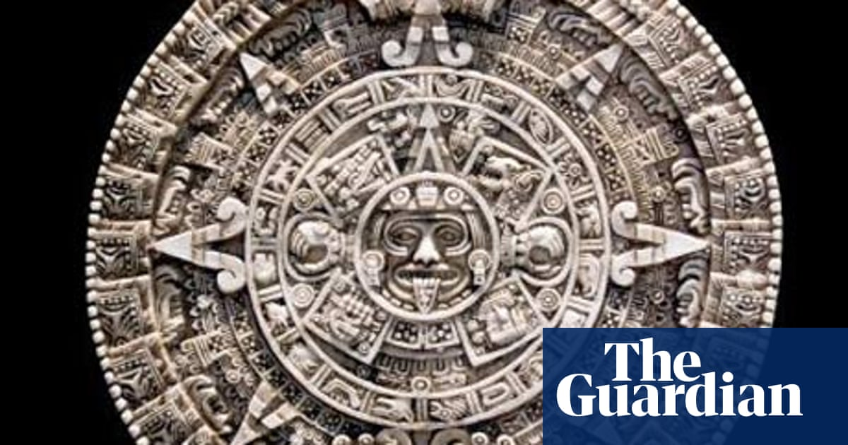 How the Mayan calendar was brought to the world's attention in 1987