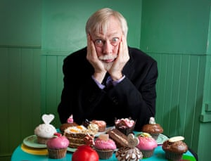 Portraits of 2012: Roy Baumeister, professor of psychology at Florida State University