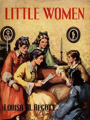 Ten Best: Little Women