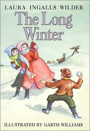 Ten Best: The Long Winter