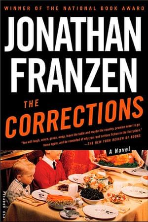Ten Best: The Corrections