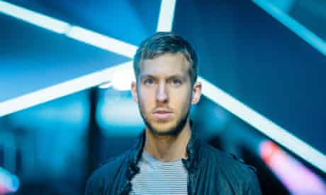 Calvin Harris: 'You could not buy me to remix one of your records.'