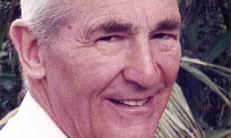ian buist obituary