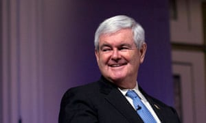 Newt Gingrich gay rights