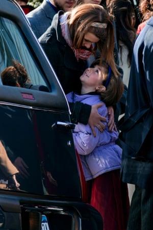 Sandy Hook Elementary School shootings