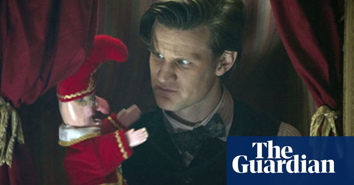 Doctor Who: The Snowmen – Christmas special 2012