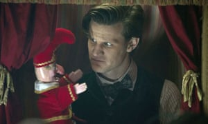 Doctor Who Christmas Special 2012.Doctor Who The Snowmen Christmas Special 2012