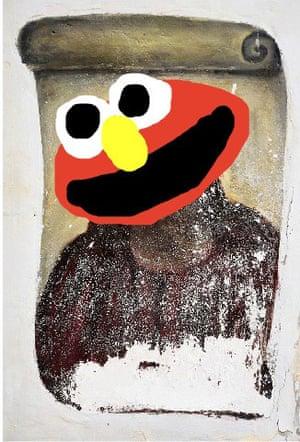 Cecilia Prize: Elmo homo
