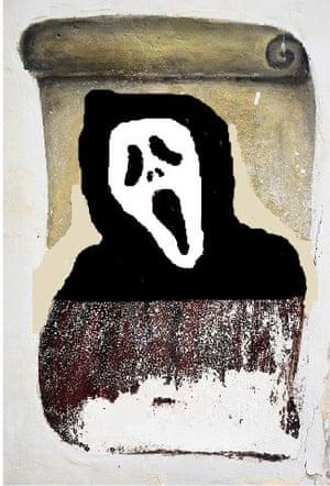 Cecilia Prize: Scream