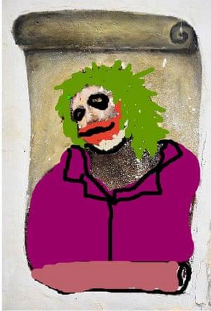 Cecilia Prize: Joker