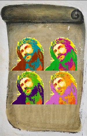 Cecilia Prize: Warhol