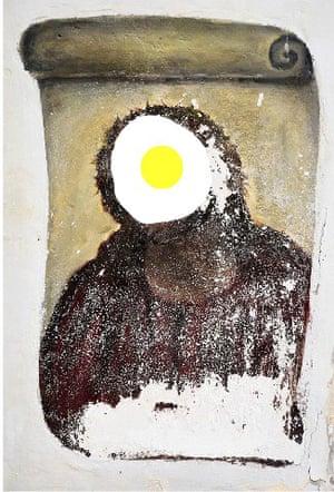 Cecilia Prize: Egg on face