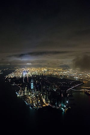 blackout: Pics of the Year 2012: Manhattan blackout, by Iwan Baan