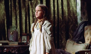Little House on the Prairie TV adaptation