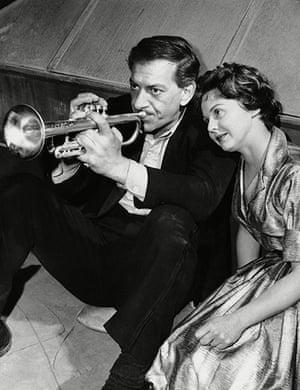 Jack Klugman dies: Jack Klugman in The Twilight Zone - 1959-1964