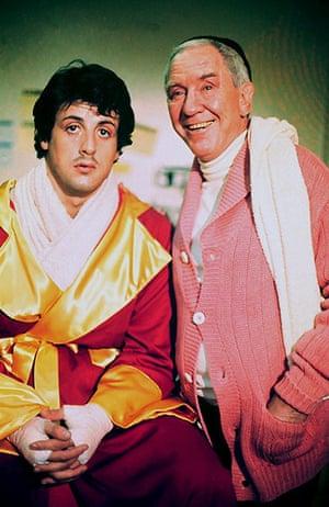 Ten best: Rocky