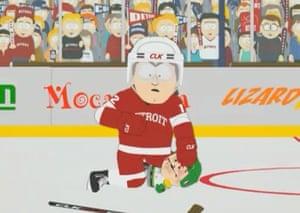 Ten best: South Park