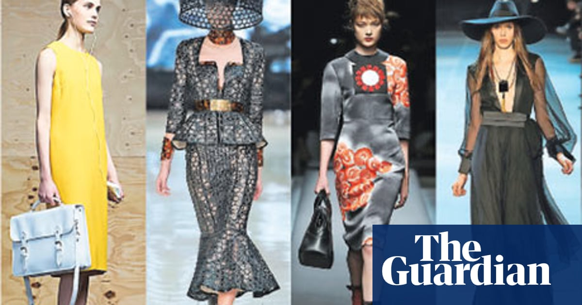 0efdfa38 Fashion: how the global market is changing seasonal collections ...