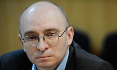 Dmitry Kratov