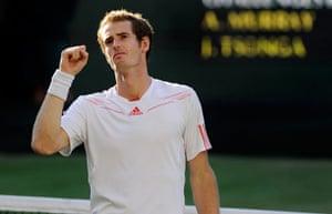 tom's best pics2: Wimbledon 2012