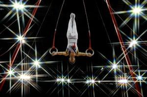 tom's best pics2: Olympic gymnastics qualifying