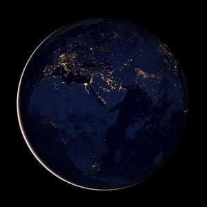 NASA: NASA Earth Observatory