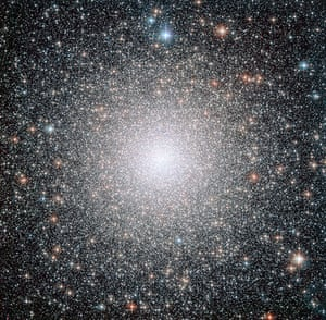 NASA: EMBARGOED UNTIL December 19, 2012, 19:00