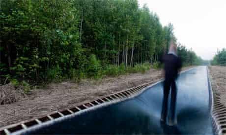 Archstoyanie Festival Russia, Fast Track