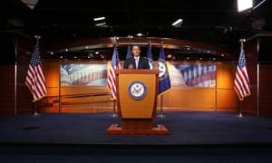 House Speaker Boehner