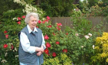 Margaret Yorke