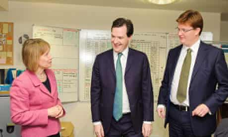 Osborne, Alexander at HMRC
