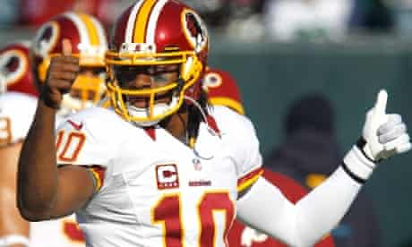 Can Washington Redskins quarterback Robert Griffin III lead his team to victory over the Dallas Cowboys, and a first NFC East title since 1999?