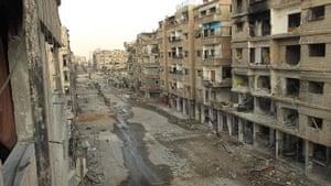 Syrian conflict in pics : Syrian conflict in pics