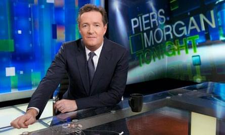 Piers Morgan tonight