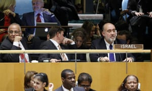 A vote by the United Nations has called on Israel to open its nuclear programme to inspectors