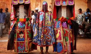 Voodoo in Africa: Christian demonisation angers followers