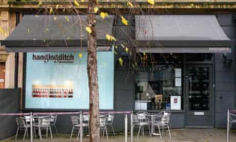 Hangingditch Wine Merchants