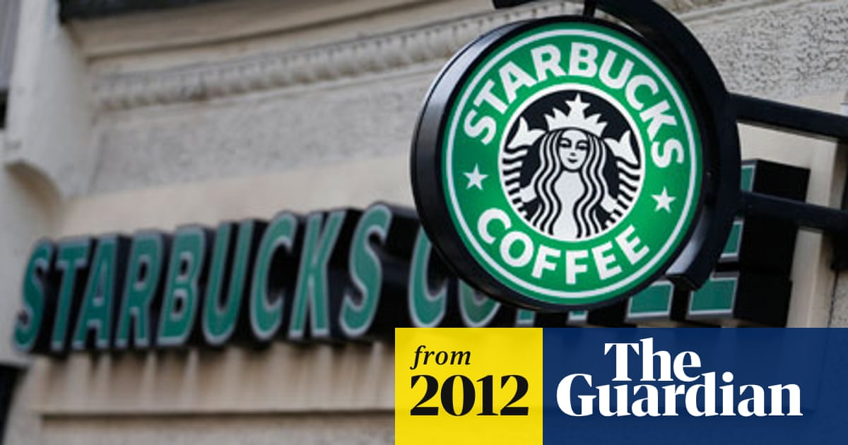 50e373f9991 Starbucks to pay £20m in tax over next two years after customer ...