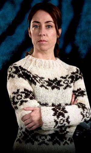 10 best: Sarah Lund, The Killing